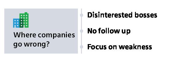 where companies go wrong?