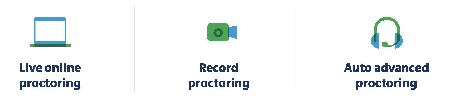 live proctoring