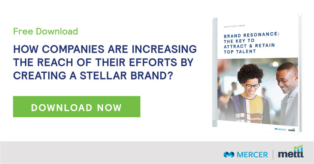 How companies are increasing the reach of their efforts by creating a stellar brand