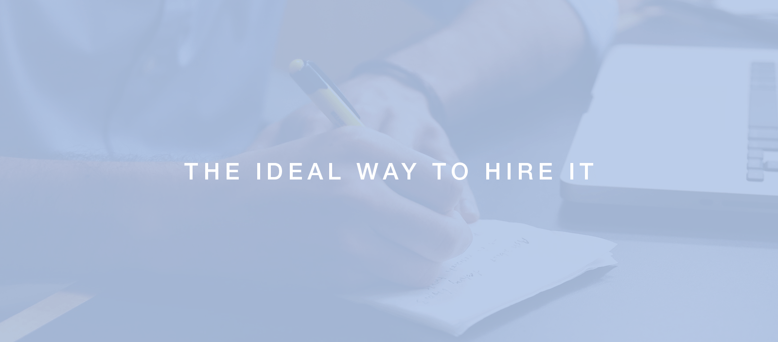 Hire IT: Ideal Ways Hiring Guide: Hire IT Professionals – Stay Ahead