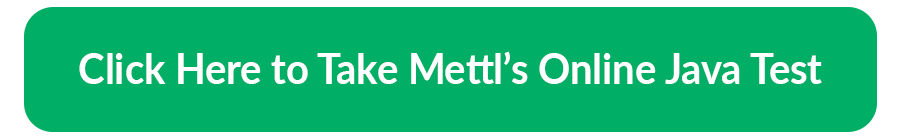 Mettl's Java Test