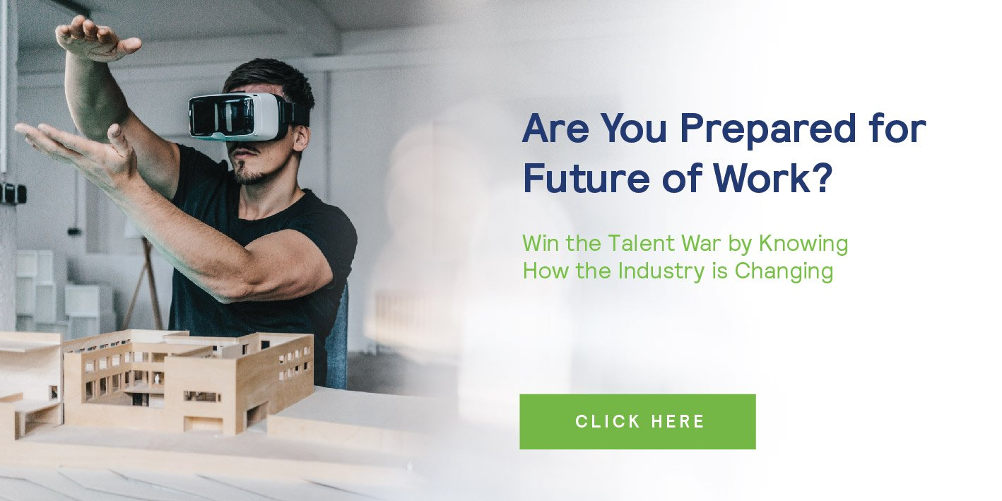 Are You Prepared for Future of Work