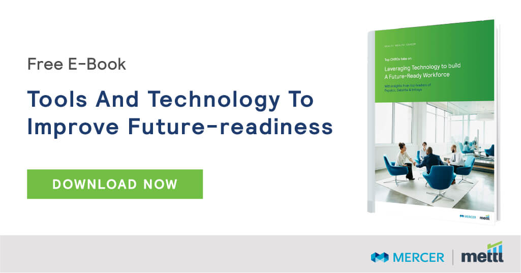 Tools and Technology to Improve Future-Readiness