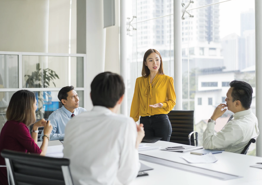 How 360 Leadership Assessment Can Help Develop 360 Leaders